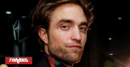 Comienza la pre-producción de la película de Batman con Robert Pattinson