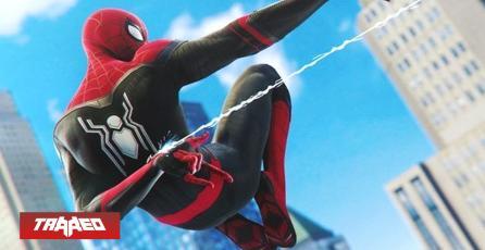 Insomniac Spider-Man recibirá como DLC gratis los trajes de Far From Home