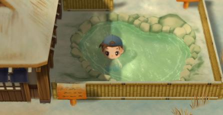 Marvelous prepara un remake de <em>Harvest Moon: Friends of Mineral Town</em>