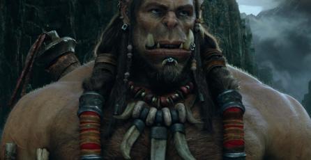 Sólo para millonarios: subastarán objetos de la película de <em>World of Warcraft</em>