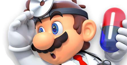 Así es como funcionará el multijugador de <em>Dr. Mario World</em>
