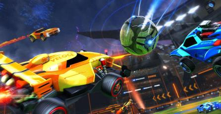 <em>Rocket League</em> y <em>Borderlands: The Handsome Collection</em> se unirán a PlayStation Now