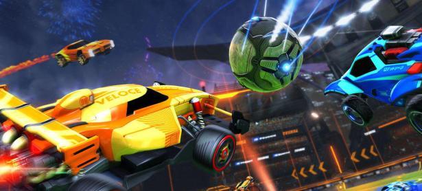 <em>Rocket League</em> y <em>Borderlands: The Handsome Collection</em> se unirán a PlayStation Now