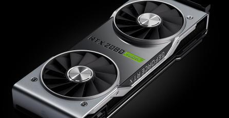 La línea RTX SUPER de Nvidia busca darte más por tu dinero