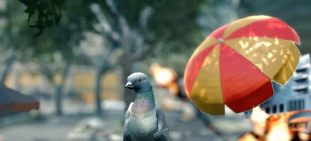 Podrás volar y realizar todo tipo de locuras en <em>Pigeon Simulator</em>