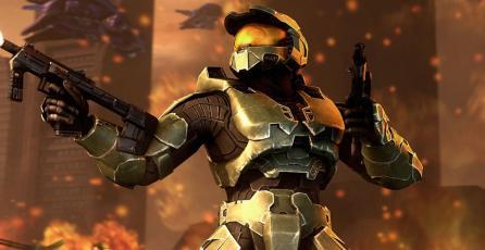 Ingeniero de Microsoft estuvo cerca de arruinar <em>Halo 2</em>