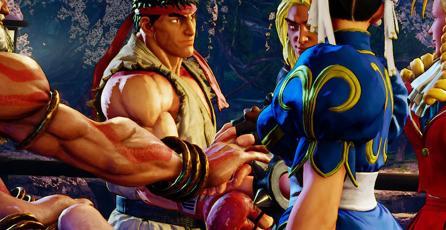 Policía de Osaka une fuerzas con Capcom y <em>Street Fighter</em>
