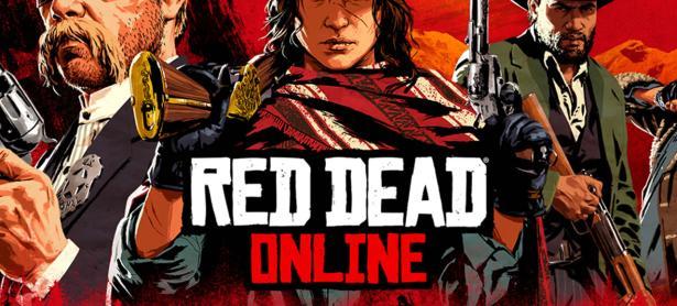 Una gran celebración tiene lugar esta semana en <em>Red Dead Online</em>