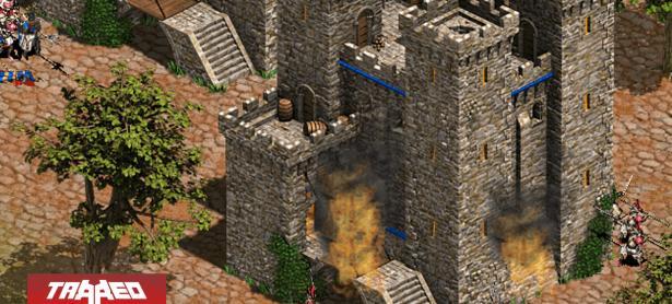 Éxito: Más de 20 años de historia y Age of Empires sigue teniendo 1 millón de usuarios