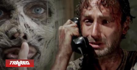 Tras 16 años se acaban los cómics de 'The Walking Dead' pero series seguirán en producción