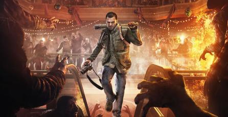<em>Dead Rising 4</em> y otros 7 juegos llegarán pronto a Xbox Game Pass