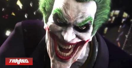 Actualización confirma arribo del Joker y Terminator a Mortal Kombat 11
