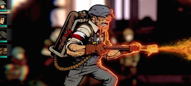 <em>WARSAW</em>, juego inspirado en <em>Darkest Dungeon</em>, llegará primero a PC