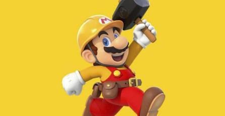 <em>Super Mario Maker 2</em> conquista listas de ventas de Japón