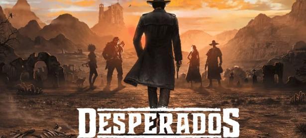 <em>Desperados III</em> tendrá una Beta cerrada para recibir retroalimentación