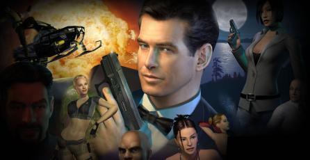 El declive en los videojuegos de Bond, James Bond