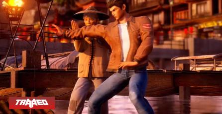 Desde una GTX 650: los requisitos para Shenmue 3 en PC