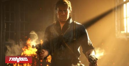 Rockstar Club menciona versión de PC de Red Dead Redemption 2