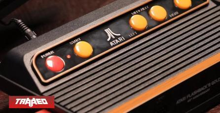35 años desde que Warner Vendió Atari tras fracasar rotundamente