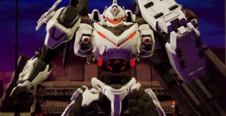 Checa la increíble edición especial de <em>Daemon X Machina</em>