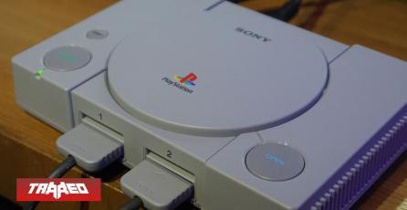 No para: PlayStation Classic ahora en picada al 78% de su precio original
