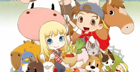 <em>Story of Seasons: Friends of Mineral Town</em> sí llegará a Occidente