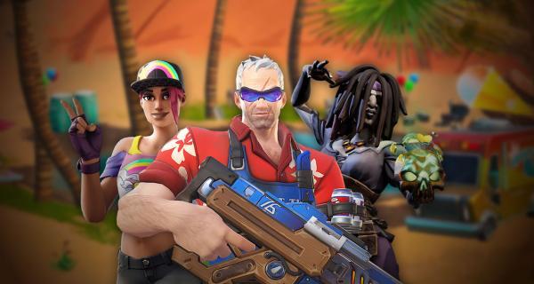 Guía gamer para tener las mejores vacaciones de verano