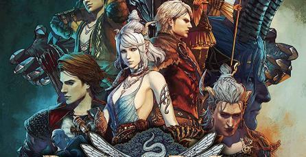 Capcom detendrá soporte a <em>Dragon's Dogma Online</em>