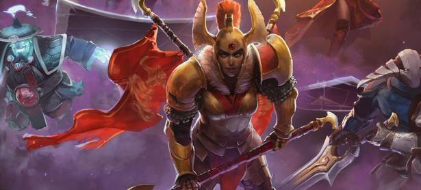 Diseñador de <em>Artifact</em> considera que Valve aún puede rescatar el juego