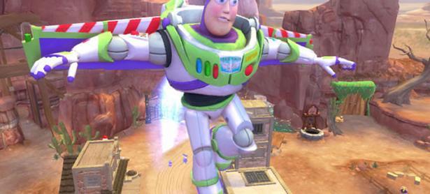 Creadores de <em>Disney Infinity</em> tenían un proyecto de <em>Toy Story</em> que jamás vio la luz