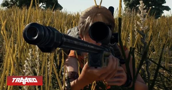 PUBG Lite comes: a free version for PC with servers in LATAM