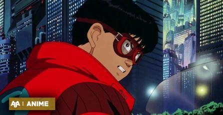 Nuevo proyecto de Akira será un remaster en 4K de la película de 1988