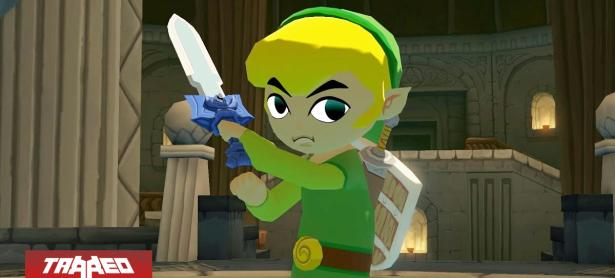 Encuentran aldea de Zelda Wind Waker escondida en Breath of the Wild