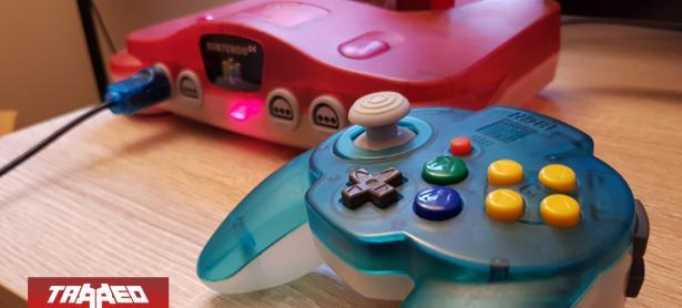 Nintendo buscará producir un joystick fácil de usar para ser un estándar