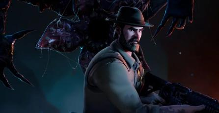 Ya puedes verte como el Demogorgon de <em>Stranger Things </em>en <em>Fortnite</em>