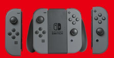 Nintendo se esfuerza por revolucionar la forma del control actual