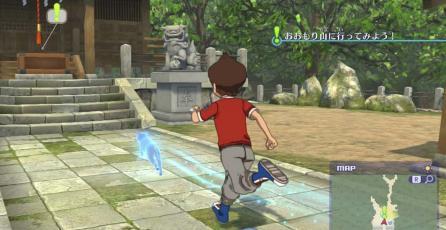 Level-5 detalla el contenido descargable que llegará a <em>Yo-kai Watch 4</em>