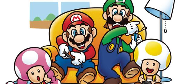 Miyamoto piensa que los juegos sin streaming seguirán siendo divertidos