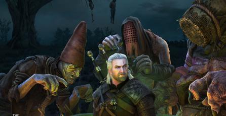 Se filtra posible fecha de lanzamiento de <em>The Witcher: Wild Hunt </em>para Switch