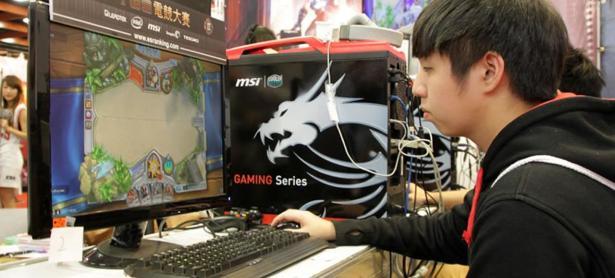 Compañías chinas buscan cambiar regulaciones en materia de videojuegos