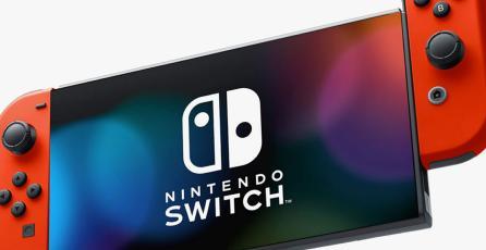 Nintendo responde a los rumores de un nuevo modelo de Switch