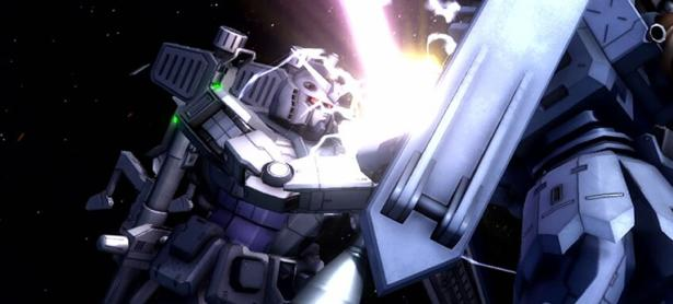 Este año podrás jugar <em>Mobile Suit Gundam: Battle Operation 2</em> en PS4