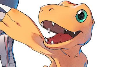 Bandai Namco retrasa <em>Digimon Survive</em>