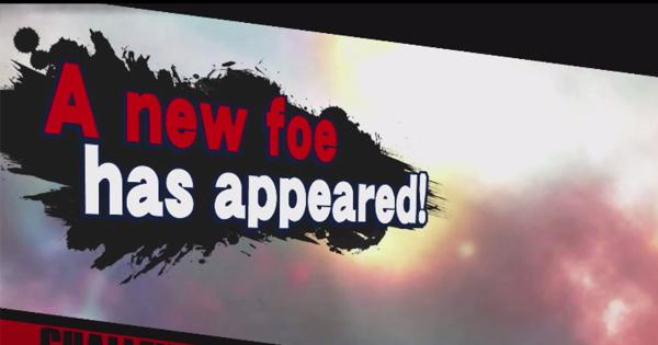 Tracks could have revealed the next DLC character from Super