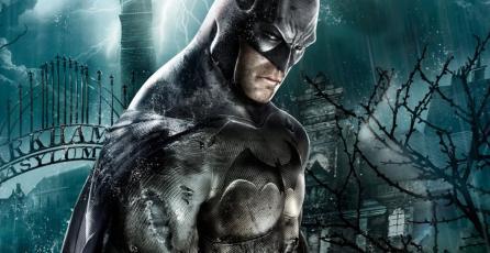 Rocksteady confirma versión física de <em>Batman: Arkham Collection </em>