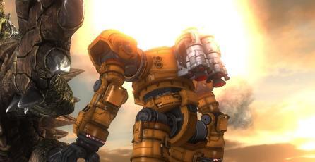 <em>Earth Defense Force 5</em> llegará muy pronto a una nueva plataforma