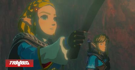 Nintendo busca desarrolladores para secuela de Breath of the Wild