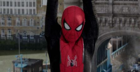 Esto jugó el director de <em>Spider-Man: Far From Home</em> durante la producción