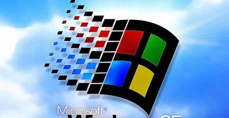 Según reportes, mover el mouse sí aceleraba Windows 95