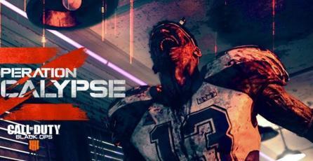 Revelan contenido de Operation Apocalypse Z para<em> Call of Duty: Black Ops 4</em>